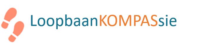 LoopbaanKOMASsie Logo
